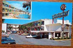 Super Hot Refreshment Stand Daytona Beach Florida 1954 Berenice Abbott Paradise Eternity