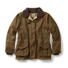 Filsons - Women's Upland Jacket