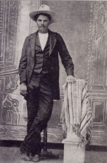 The Baddest of them ALL - John Wesley Hardin (1853-1895) was a outlaw & gunfighter. He is believed to have killed a total of 44 men. He was shot to death in 1895 by John Selman Sr. in the Acme Saloon in El Paso, TX