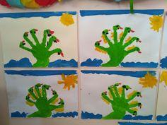 ΤΟ ΠΑΙΧΝΙΔΟΣΧΟΛΕΙΟ ΜΑΣ Art Education, Plastic Cutting Board, Art Education Resources, Art