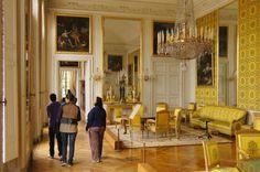 Trip to Paris 2012: Palace of Versailles incredible gardens