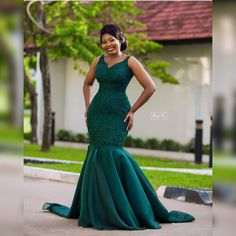 Send Off Mishono Simple/Second dress   fashenista African Bridesmaid Dresses, African Wedding Attire, African Lace Dresses, African Dresses For Women, African Traditional Wedding Dress, Fancy Wedding Dresses, Party Dresses, African Print Dress Designs, African Lace Styles