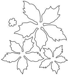Amazon.com: Sizzix Tattered Poinsettia Bigz Dies: Tim Holtz: Arts, Crafts & Sewing