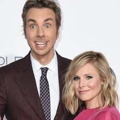 Having a C-Section after 33 hours of labor is no laughing matter—unless, of course, you're Kristen Bell and Dax Shepard. Then it's kind of hilarious.