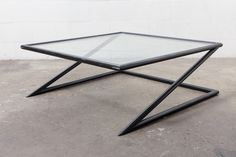 Zig Zag Coffee Table Animal Print Shop, Asa, Zig Zag, Architecture Design, Tables, Coffee, Modern, Furniture, Ideas