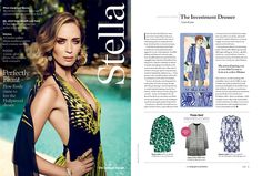 Stella Magazine - May 2014