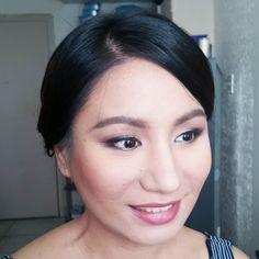 Hair & Makeup for Ms. Weng Leones. #onmymakeupchair   Face @makeupforeverphilippines  Eyebrows @thefaceshop @in2itcosmetics  Eyes #naked3 @urbandecaycosmetics  Cheeks @maccosmetics_ph  Lips @ilovemarykayph  Hairstyling & Traditional/Airbrush Makeup    FOR INQUIRIES: Smart09479948143  Globe09178924633  VIBER09473370558  #makeupartistph #makeupartist #hmua #hmuaph #mua #muaph #makeup #hairstylist #hair #beauty #fashion #makeupbyme #beautyblog #maccosmetics #MUFEph #makeupforever #marykayph…