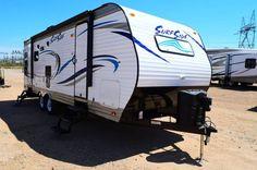 2016 Pacific Coachworks Surfside 2690, Prescott AZ - - RVtrader.com