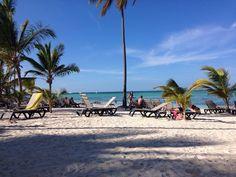 Punta Cana. #sun #sea #Dominicana #Barcelo #Bavaro #de #luxe