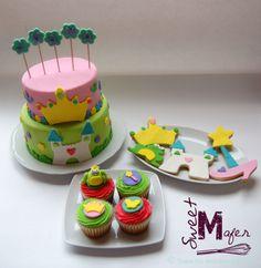 Los cupcakes de Sweet Mafer   Página 36