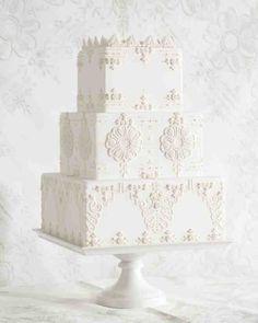 Vintage Vibe Cakes