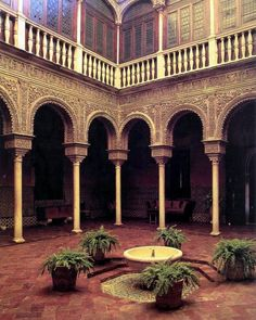 casa de salinas,Sevilla