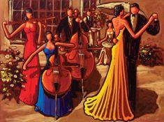 Art by Claude Bonneau Modern Art, Beautiful Women, Lady, Painting, Inspiration, Canada, Google, Characters, Face
