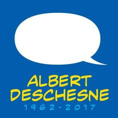 "Albert Deschesne who had lettered for Comicraft for some 23 of our 25 years passed away unexpectedly yesterday. Albert was renown in the Comicraft studio for coming up with clever lettering shortcuts priding himself on being a Power User of Mac computers -- from teaching us all Quickeys to figuring out a way of ""tricking a PC into thinking it was a Mac"" -- and keeping everyone's computers up and running back when freezes and crashes were a regular part of the day.   Albert was as…"