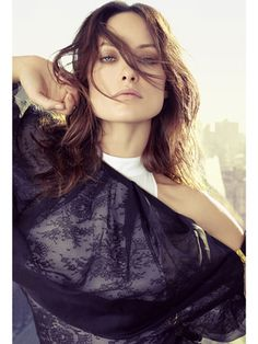 Olivia Wilde Fashion Photos - Style Pictures of Olivia Wilde - Marie Claire