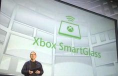 E3: Xbox Smartglass-A Closer Look