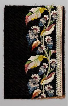 Gallery.ru / Фото #29 - старинная вышивка - ninmix