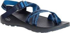 Chaco Men's Z/2 Classic Sandals Paved Blue 10