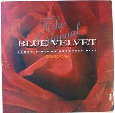 Bobby Vinton - The Original Blue Velvet - Bobby Vinton's Greatest Hits