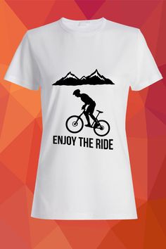 MTB - Enjoy the Ride T-Shirt  https://www.spreadshirt.com/mtb-enjoy-the-ride-A104009266/vp/104009266T813A1PC1015840962PA1667PT17#/detail/104009266T813A1PC1015840962PA1667PT17
