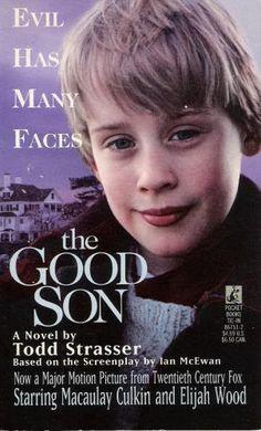 The Good Son... Such a good creepy movie!