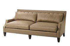 Wesley Hall Furniture - Hickory, NC - PRODUCT PAGE - 1948-78 SOFA
