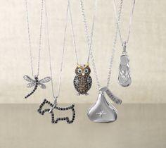 Belk & Co. Cute Necklaces! #belk #accessories