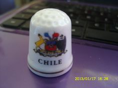 Dedal de Chile