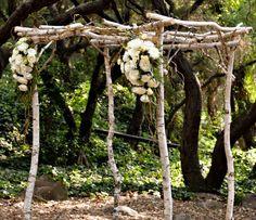 Rustic weddings...