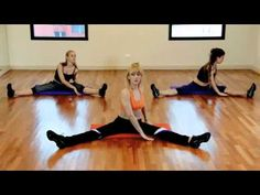 Videos Fitness: Flexibilidad - http://dietasparabajardepesos.com/blog/videos-fitness-flexibilidad/