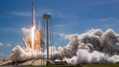 SpaceX is preparing to send into space a satellite for the US government that is so secret the public cannot know even which branch of the administration commissioned the launch.