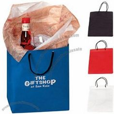 Promotional Non-woven Gift Bag Manufacturers