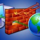 Как программе запретить доступ в интернет