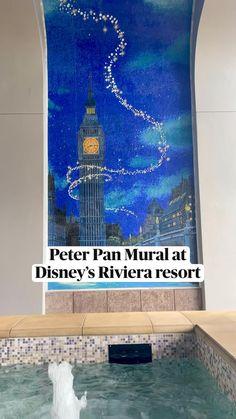 Disney Vacations, Dream Vacations, Disney Fun Facts, Peter Pan And Tinkerbell, Disney World Magic Kingdom, Fantasy House, Disney Dining, Disney Marvel, Disney Love