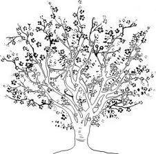 Oak tree drawing  Tattoo Ideas  Pinterest  Trees Tree drawings