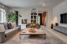 RMR interieurbouw - Luxury - Luxe woonkamer inspiratie