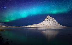 氷河にオーロラ…アイスランドの絶景をおさめた驚くべき写真 (ISUTA - 06月28日 21:10)|フォトニュース