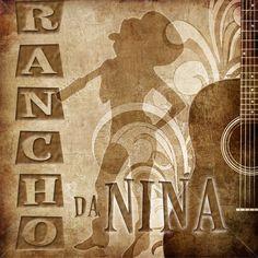 Rancho da Nina - logo