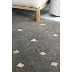 d nisch gut der kleine teppich terne von ib laursen ist. Black Bedroom Furniture Sets. Home Design Ideas
