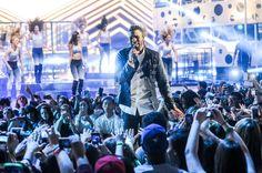 Pin for Later: Die Stars feiern eine riesige Party bei den Much Music Video Awards Jason Derulo