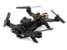 Walkera Runner 250 FPV Racing Drone. Ready to fly.