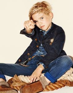 Scotch R'Belle and Scotch Shrunk are setting sail for stormy seas, exploring our new Scotch & Soda Fall/ Winter gear. Discover the collection #scotchandsoda http://www.scotch-soda.com/global/en/FW15-amsterdams-blauw-kids-lookbook.html