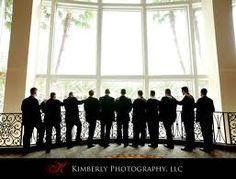unique wedding party photos - Google Search