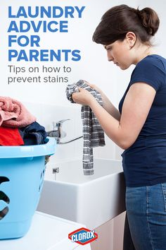 Pretreating might seem complex, but it just takes a few simple steps that make a lot of difference Try these handy solutions to make pretreating your laundry a snap.
