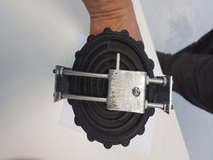 My AeroKit cessna pitch trim wheel