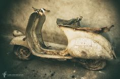 Vespaged by Lars van de Goor on 500px
