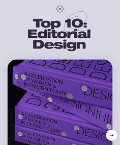 Top 10: Editorial Design On Today, Editorial Design, Tops, Inspiration, Tips, Sorting, Biblical Inspiration, Inspirational, Inhalation
