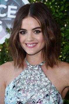 The 10 Best Short Haircut Ideas   Teen Vogue
