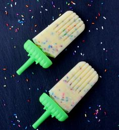 11 Dessert Popsicles You Have to Try This Summer