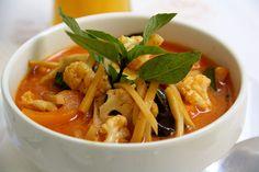 My Thai Restaurant - Curry | STADTBEKANNT - Das Wiener Online Magazin
